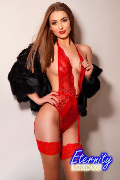 34B OWO, 69, COB, FK, GFE, Party girl, MMF(double price), Tantric massage, Rimming(giving +50) London Escort Eleonora