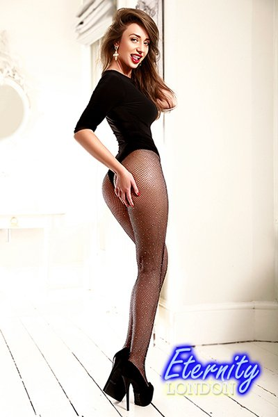 Blonde Bayswater W2 London Escort Girl